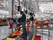 Ford produce 10 millones de motores en Chihuahua