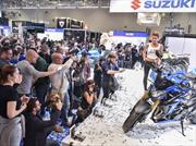 Las 10 motos imperdibles en Intermot 2016