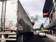 El transporte de carga genera 98% de las emisiones contaminantes