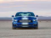 El Mustang Shelby Super Snake vuelve a la vida