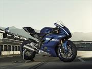 Yamaha YZF-R6 2017, 600cc de pura adrenalina