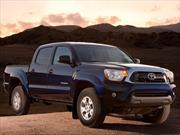 Los 10 vehículos con mejor valor de reventa 2014 en EUA