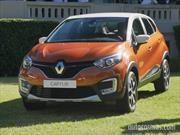 10 cosas que tenés que saber del nuevo Renault Captur