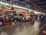 Ford cancela inversión de 1.6 mil millones de dólares en México