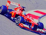 F1: El GP de China fue para Alonso y Ferrari