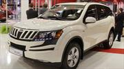 Mahindra XUV500: Confirmado su arribo a Chile