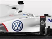 Volkswagen se acerca a la F1