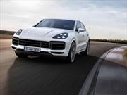 Porsche Cayenne Turbo, la potencia como estandarte