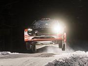 La FIA preocupada porque los autos del WRC son demasiado rápidos