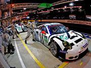 Porsche Center Santiago celebra las 24 horas de Le Mans con transmisión en vivo