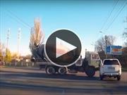 Video: Las consecuencias de distraerse al volante