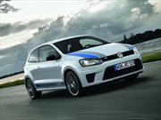 Volkswagen Polo R WRC se presenta