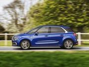 Citroën C4 Picasso 2017, renovación para el eficiente modelo familiar