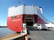 Honda inicia la exportación del City fabricado en Argentina