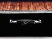 Volvo muestra de a poco el nuevo XC60