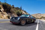 GWA Studebaker Veinte Victorias, conmemora al auto más exitoso de la Carrera Panamericana