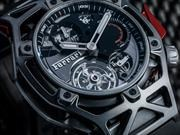 Techframe Ferrari 70 Years, un reloj exclusivo para coleccionistas