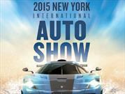 12 cosas que debes saber del Auto Show de Nueva York