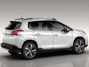 Peugeot 2008: Otro competidor para Trax y Ecosport