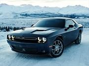 Dodge Challenger GT AWD ¿Muscle car con tracción integral?