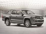 Volkswagen Amarok presenta novedades