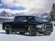 RAM 1500 Rebel Black Edition ya está aquí