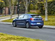 Suzuki Baleno 2017: El nuevo hatchback