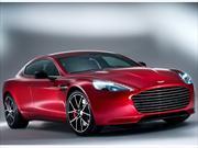 Aston Martin Rapide S con 550 CV
