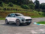 Porsche Macan 2015 a prueba