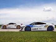 Acura NSX 2017 competirá en Pikes Peak International Hill Climb 2016