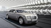 Top 10: los autos más lujosos del mundo