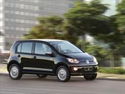 Manejamos el nuevo VW up! que llegará a Argentina