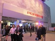 Porsche abre nueva agencia en Ciudad de México