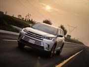 Manejamos la Toyota Highlander 2017