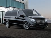 Mercedes-Benz Clase V por Brabus, una van de lujo