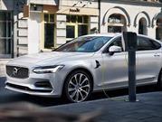 Volvo sólo venderá autos eléctricos e híbridos a partir de 2019