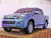 Chevrolet Chile anticipa la nueva DMAX 2015 en FENATRAN