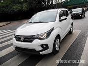 FIAT Mobi 2017, lo manejamos antes de su llegada a México
