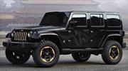 Jeep Wrangler Dragon Design Concept en el Sal&#243;n de Beijing 2012