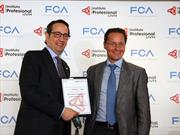 FCA México y UVM firman acuerdo de colaboración