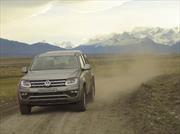 Probamos el Volkswagen Amarok 2017