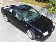 Convierte tu Volkswagen Clásico en una pick-up por 3,500 dólares