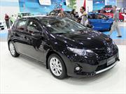 Toyota Auris 2013: Estreno en el Salón del Automóvil