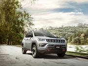 Jeep Compass 2018, toma de contacto desde Brasil