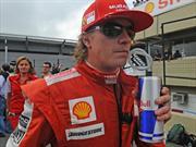 F1: ¿Vuelve Raikkonen a Ferrari?