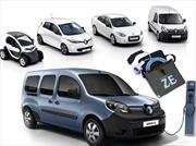 Alianza Renault-Nissan suma ya más de 350.000 autos eléctricos vendidos