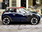 MINI Rocketman Concept, gran tributo para Londres