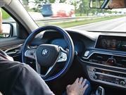 Grupo FCA se asocia con BMW Group, Intel y Mobileye