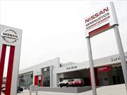 Nissan inaugura tres nuevos distribuidores en Nuevo León