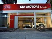 KIA amplia su red de concesionarios en Argentina